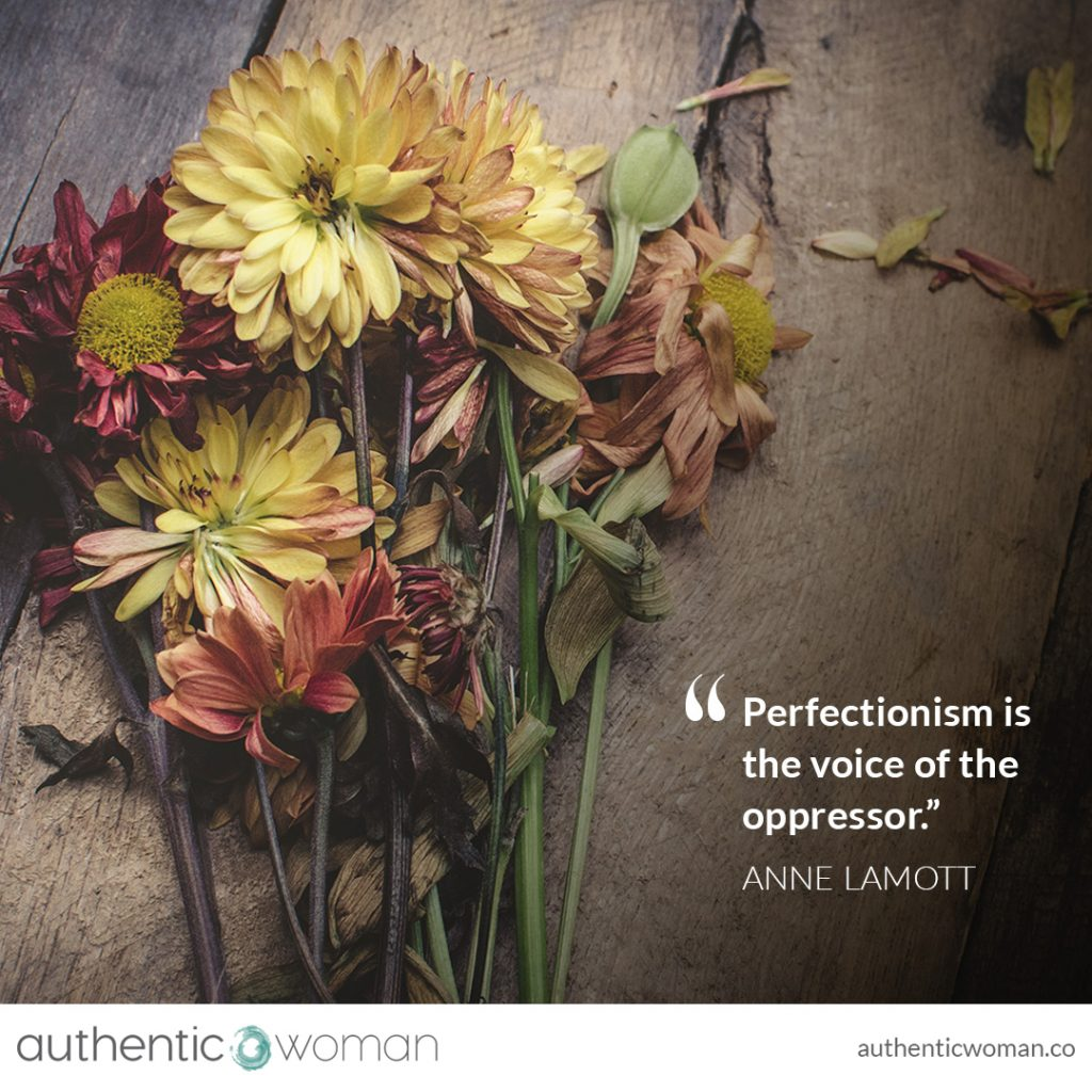 perfectionism-is-the-voice-of-the-oppressor