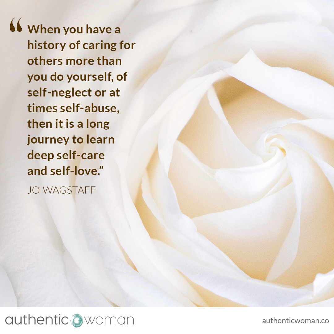 Why do we care for others